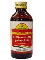 Nagarjuna Bhrungaamalakaadi Thailam