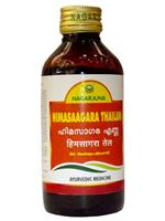Nagarjuna Himasaagara Thailam