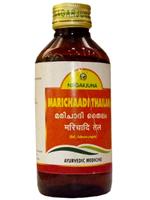 Nagarjuna Marichaadi Thailam