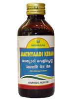 Nagarjuna Jaathyaadi Keram