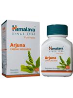 Himalaya Arjuna Tablets