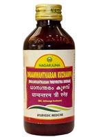 Nagarjuna Dhaanwantharam Kuzhambu