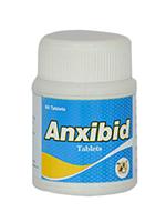 Amrita Anxibid Tablets
