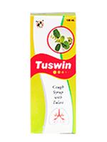 Amrita Tuswin Cough Syrup