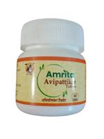 Amrita Avipattikar Tablets