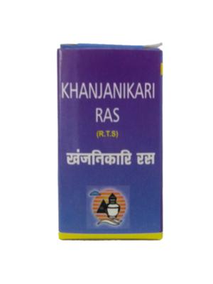 Amrita Khanjanikari Ras