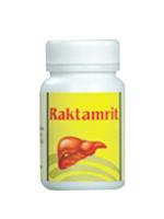Amrita Raktamrit Tablets
