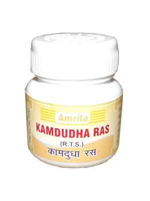 Amrita Kamdudha Ras