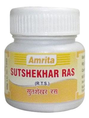 Amrita Sutshekhar Ras