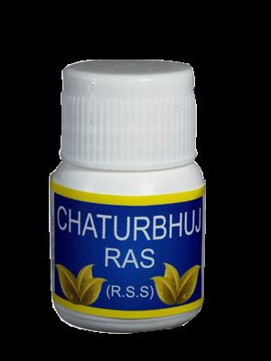 Amrita Chaturbhuj Ras