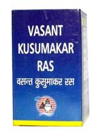 Amrita Vasant Kusumakar Ras (Gold)
