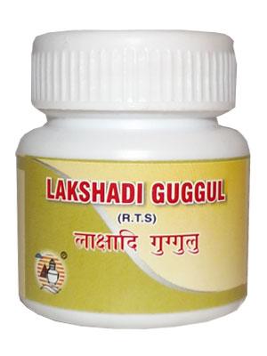 Amrita Lakshadi Guggulu Tablets