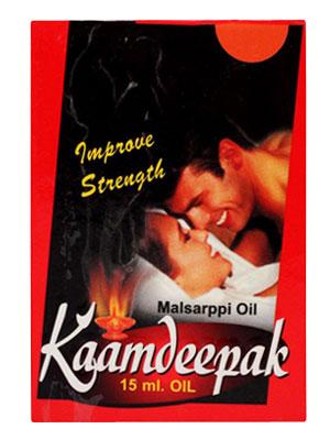 Mahaved Kaamdeepak Oil