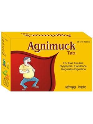 Mahaved Agnimuck Tablets