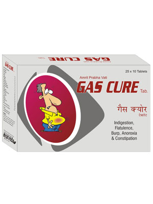 Mahaved Gas Cure Tablets