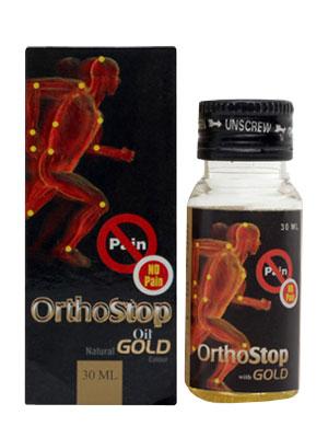 Mahaved Orthostop Oil