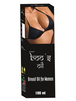 Mahaved Boobs Oil