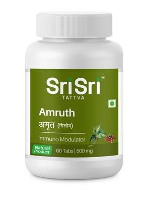 Sri Sri Tattva Amruth Tablets