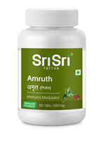 Sri Sri Tattva Amruth Tablets