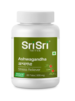 Sri Sri Tattva Ashwagandha Tablets