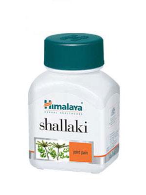 Himalaya Shallaki Tablets
