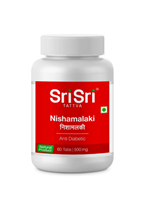 Sri Sri Tattva Nishamlaki Tablets