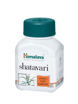 Himalaya Shatavari Tablets