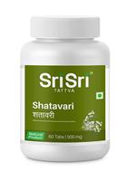 Sri Sri Tattva Shatavari Tablets
