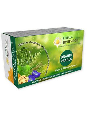 Kerala Brahmi Pearls