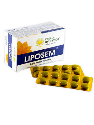 Kerala Liposem Tablet