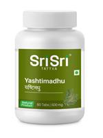 Sri Sri Tattva Yastimadhu Tablets