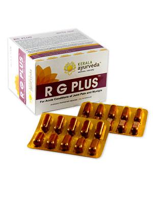 Kerala RG Plus Capsule