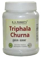 BV Pandit Triphala Churna