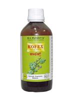 BV Pandit Kofex (Cough Syrup)