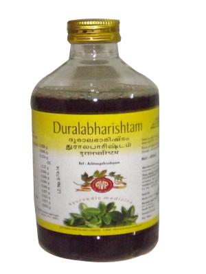 AVP Duralabharishtam