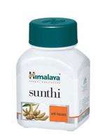 Himalaya Sunthi Tablets