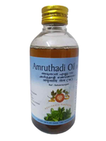 AVP Amruthadi Oil (Big)