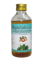 AVP Balaguluchyadi Coconut Oil