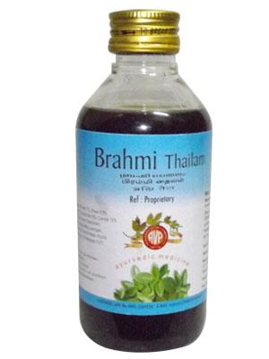 AVP Brahmi Thailam