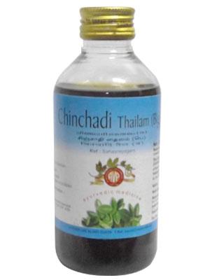 AVP Chinchadi Thailam (Big)