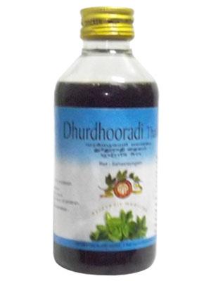 AVP Dhurdhooradi Thailam
