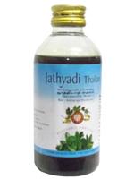 AVP Jathyadi Thailam