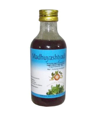 AVP Madhuyashtyadi Oil