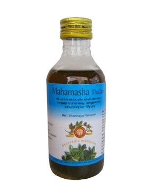 AVP Mahamasha Thailam