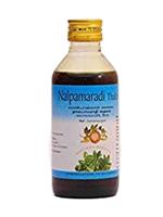AVP Nalpamaradi Oil