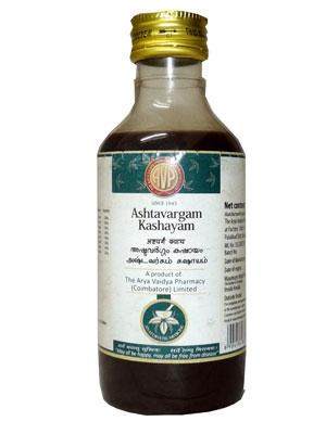 AVP Ashtavargam Kashayam