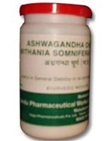 Zandu Ashwagandha Churna