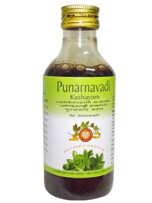 AVP Punarnavadi Kashayam
