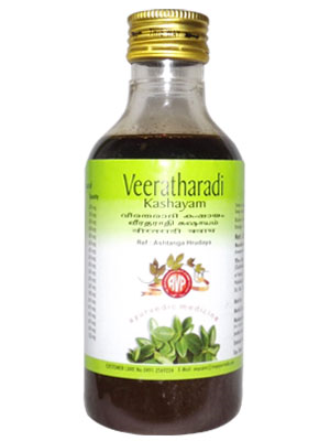 AVP Veeratharadi Kashayam