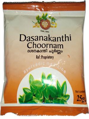 AVP Dasanakanthi Choornam
